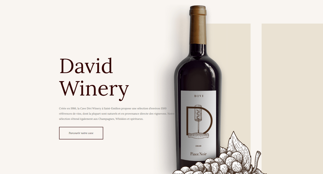 ClientDavidWinery